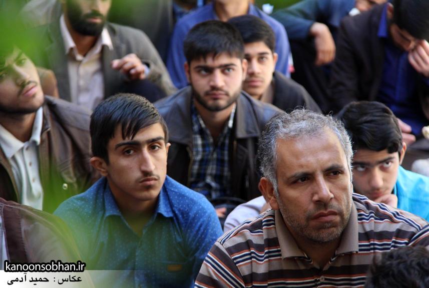 تصاویر کلاس اخلاق حوزه علمه کوهدشت با سخنرانی استاد اخلاق کشوری (29)