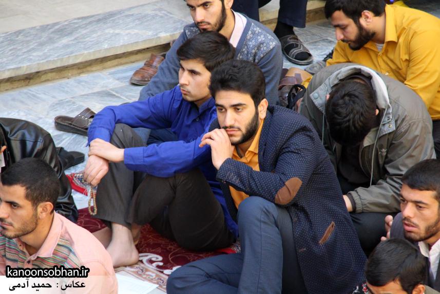 تصاویر کلاس اخلاق حوزه علمه کوهدشت با سخنرانی استاد اخلاق کشوری (30)