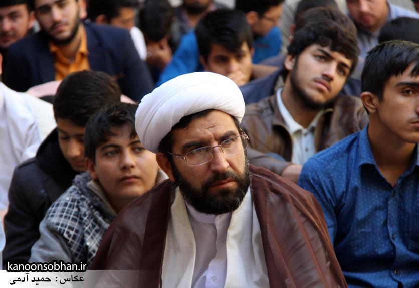 تصاویر کلاس اخلاق حوزه علمه کوهدشت با سخنرانی استاد اخلاق کشوری (7)