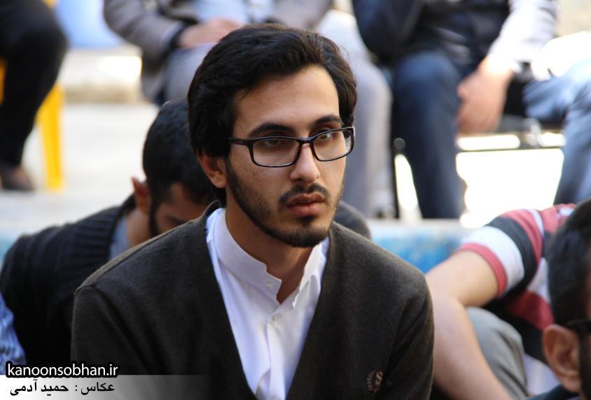 تصاویر کلاس اخلاق حوزه علمه کوهدشت با سخنرانی استاد اخلاق کشوری (8)