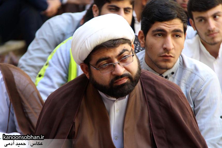 تصاویر کلاس اخلاق حوزه علمه کوهدشت با سخنرانی استاد اخلاق کشوری (9)