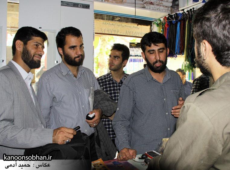 سفر مسئول جبهه فرهنگی استان لرستان به کوهدشت (10)