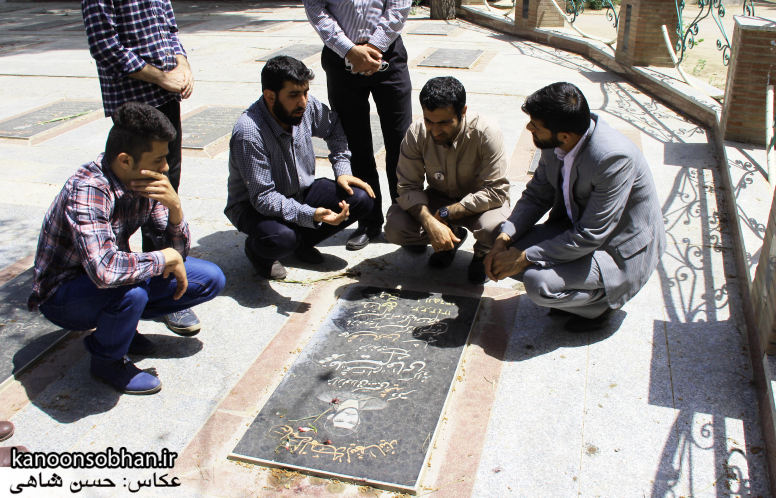 سفر مسئول جبهه فرهنگی استان لرستان به کوهدشت (11)