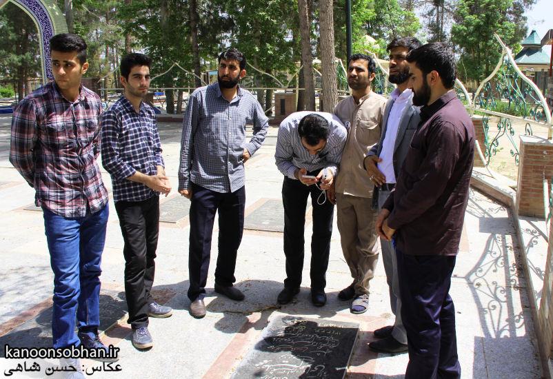 سفر مسئول جبهه فرهنگی استان لرستان به کوهدشت (12)