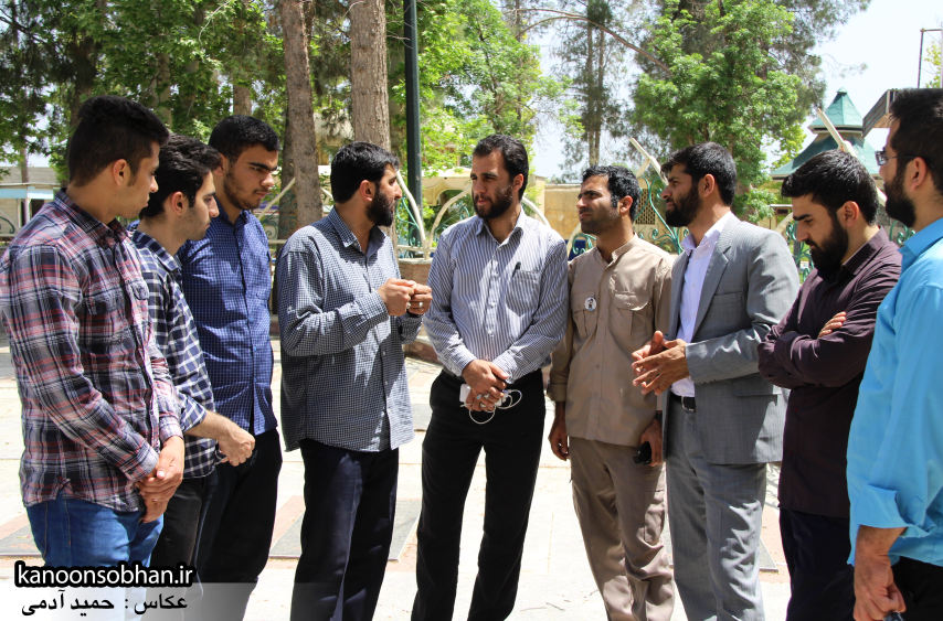سفر مسئول جبهه فرهنگی استان لرستان به کوهدشت (13)