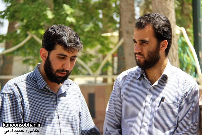 سفر مسئول جبهه فرهنگی استان لرستان به کوهدشت (14)
