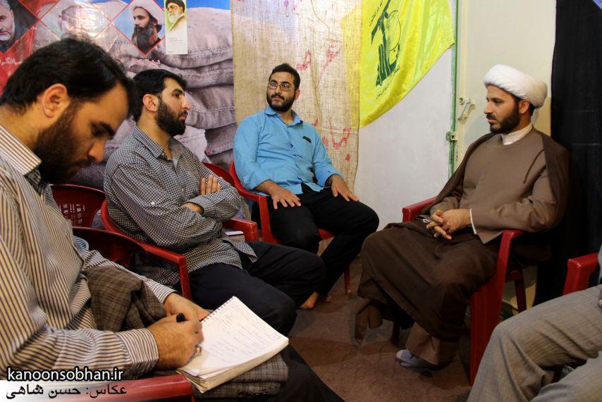 سفر مسئول جبهه فرهنگی استان لرستان به کوهدشت (18)