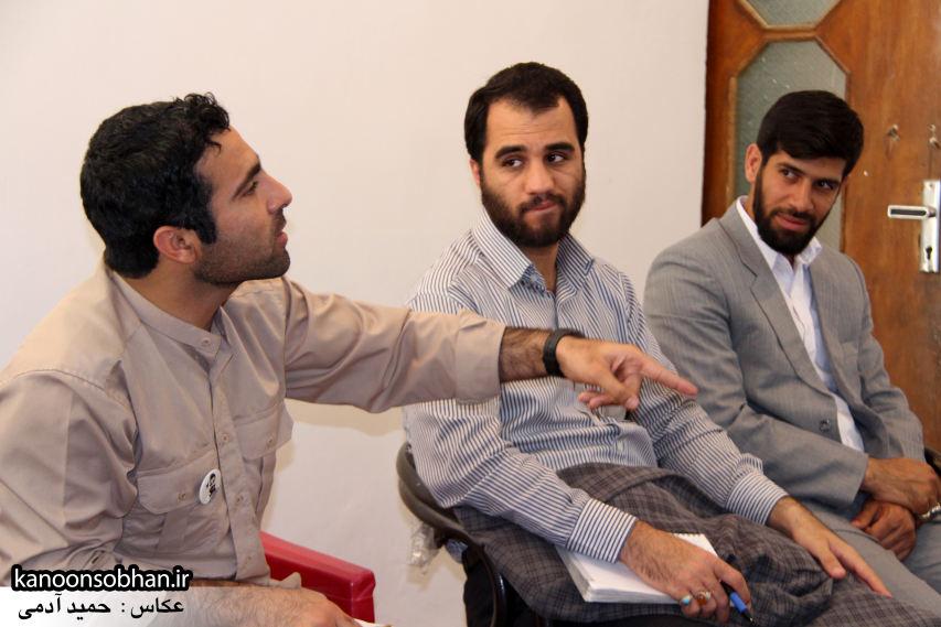 سفر مسئول جبهه فرهنگی استان لرستان به کوهدشت (5)