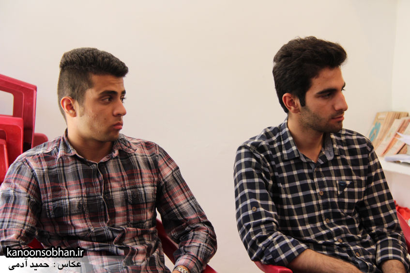 سفر مسئول جبهه فرهنگی استان لرستان به کوهدشت (6)