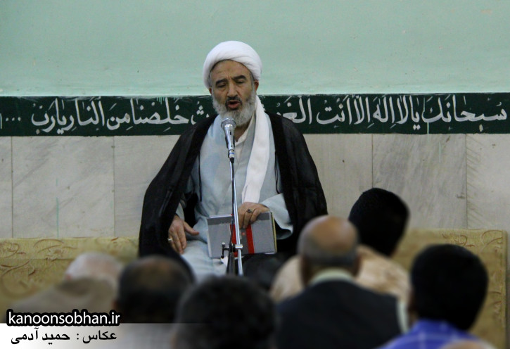 واکنش امام جمعه کوهدشت به سفر فائزه هاشمی به خرم آباد لرستان (1)