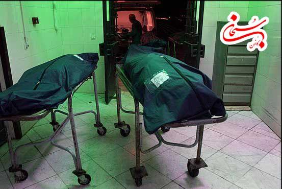 گروگان گیری جسد دختر دلفانی برای پول در یکی از بیمارستان های کرمانشاه