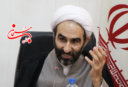 آيت الله احمد مبلغي