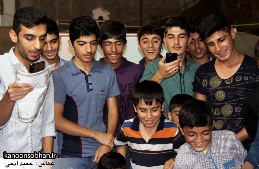 تصاویر جشن میلاد حضرت علی اکبر(ع) در مسجد جوادالائمه(ع) کوهدشت (36)
