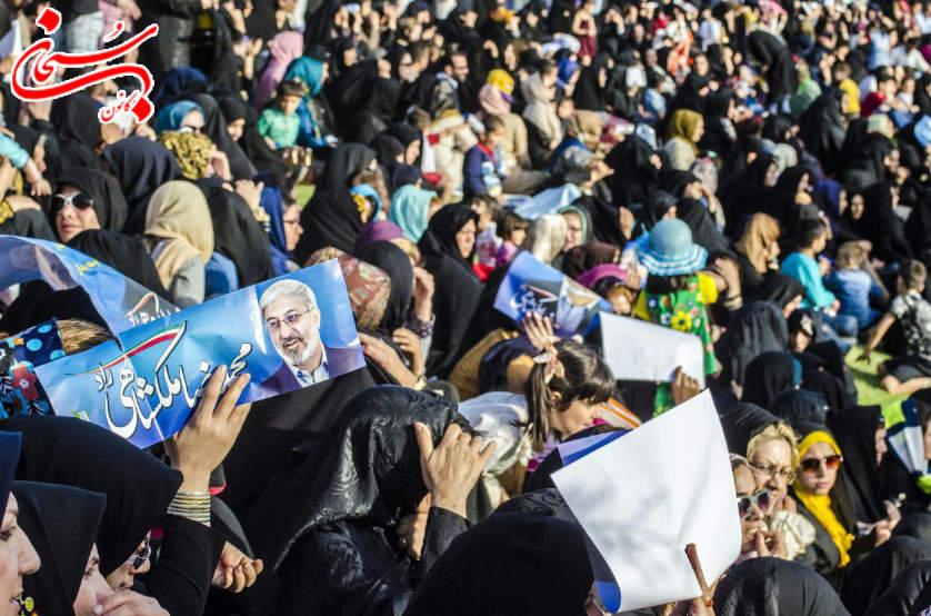 تصاویر جشن پیروزی محمدرضا ملکشاهی راد در خرم آباد لرستان (5)