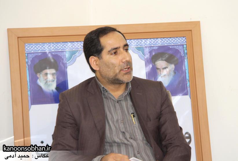 تصاویر جلسه شورای زكات سال 95 شهرستان كوهدشت (2)