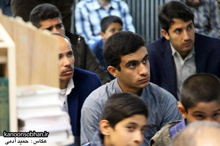 تصاویر سخنرانی آیت الله احمد مبلغی در مسجد جامع کوهدشت (13)