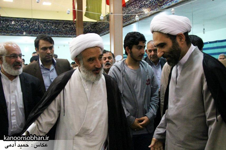 تصاویر سخنرانی آیت الله احمد مبلغی در مسجد جامع کوهدشت (17)