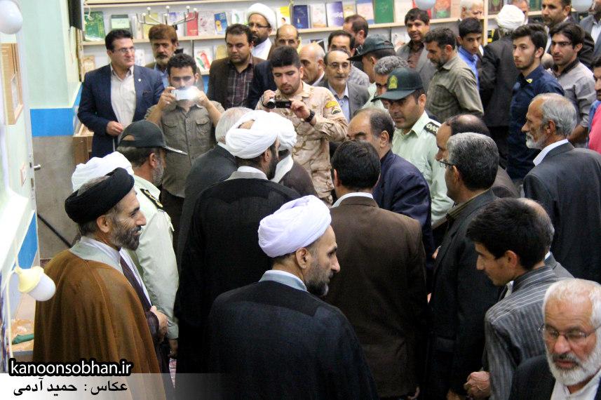 تصاویر سخنرانی آیت الله احمد مبلغی در مسجد جامع کوهدشت (18)