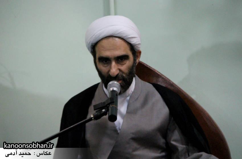 تصاویر سخنرانی آیت الله احمد مبلغی در مسجد جامع کوهدشت (3)