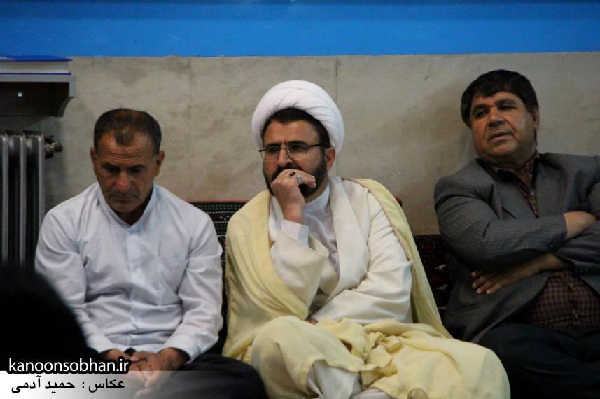 تصاویر سخنرانی آیت الله احمد مبلغی در مسجد جامع کوهدشت (6)