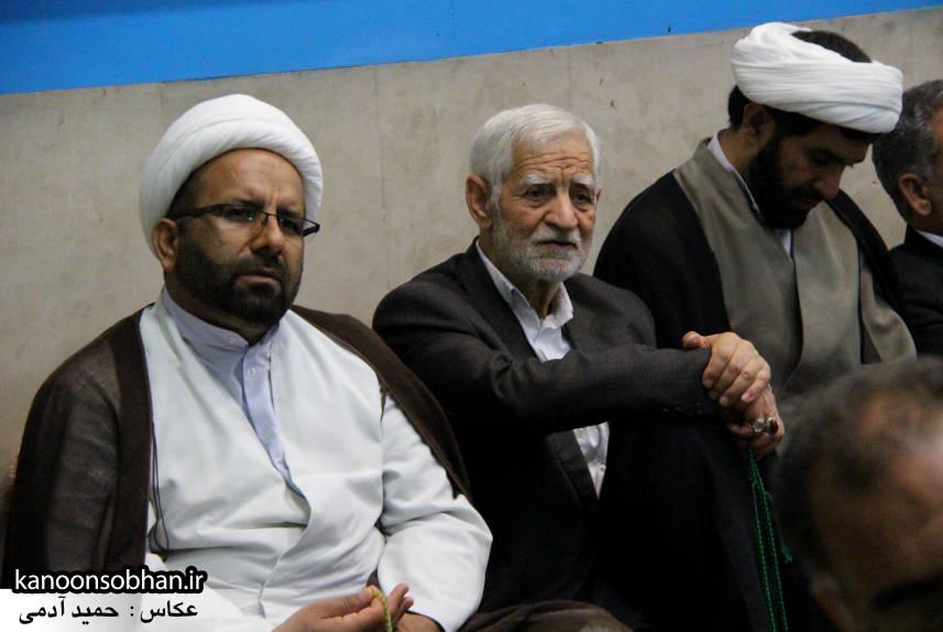 تصاویر سخنرانی آیت الله احمد مبلغی در مسجد جامع کوهدشت (8)