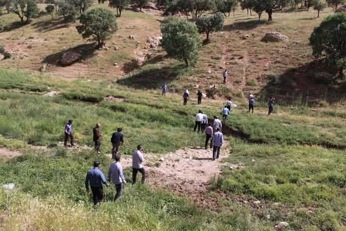 تصاویر صعود جانبازان و آزادگان کوهدشتی به ارتفاعات کشماهور (28)
