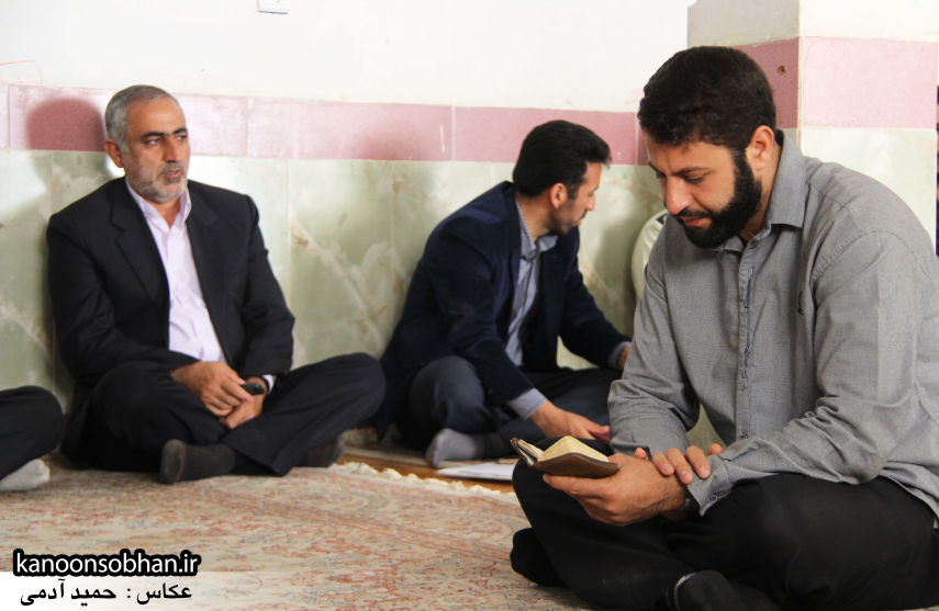 تصاویر مراسم تجلیل از رابطین فرهنگی اعتکاف شهرستان کوهدشت (1)