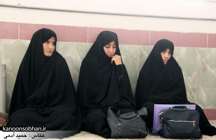 تصاویر مراسم تجلیل از رابطین فرهنگی اعتکاف شهرستان کوهدشت (10)