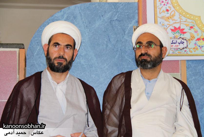 تصاویر مراسم تجلیل از رابطین فرهنگی اعتکاف شهرستان کوهدشت (11)