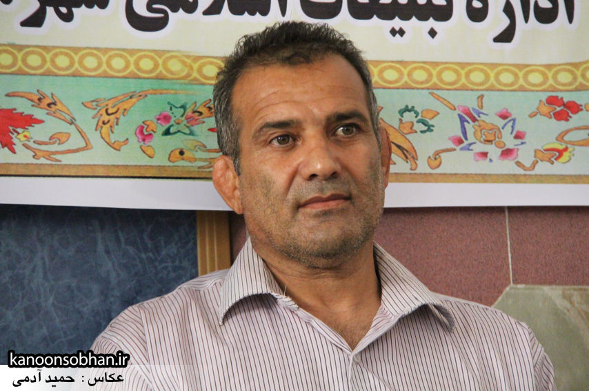 تصاویر مراسم تجلیل از رابطین فرهنگی اعتکاف شهرستان کوهدشت (12)