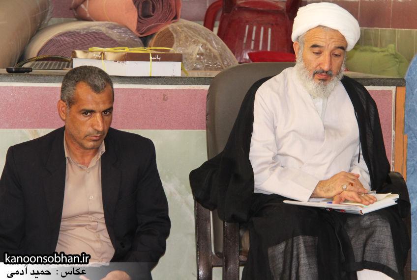تصاویر مراسم تجلیل از رابطین فرهنگی اعتکاف شهرستان کوهدشت (4)