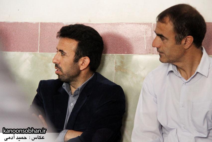تصاویر مراسم تجلیل از رابطین فرهنگی اعتکاف شهرستان کوهدشت (5)