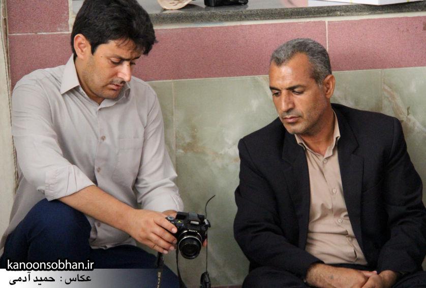 تصاویر مراسم تجلیل از رابطین فرهنگی اعتکاف شهرستان کوهدشت (6)
