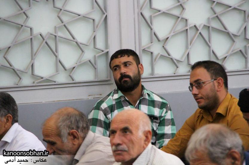 تصاویر نمازجمعه 7 خرداد 95 کوهدشت (10)