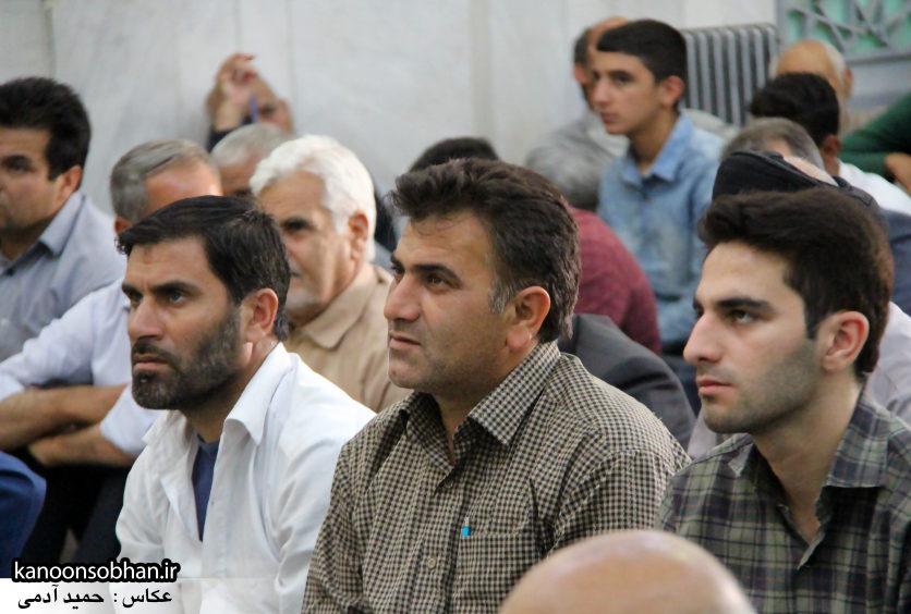 تصاویر نمازجمعه 7 خرداد 95 کوهدشت (11)