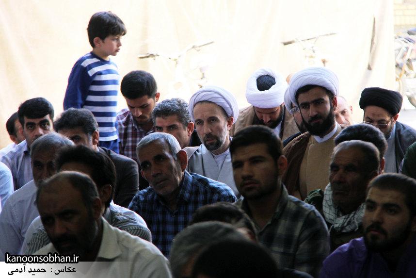 تصاویر نمازجمعه 7 خرداد 95 کوهدشت (12)