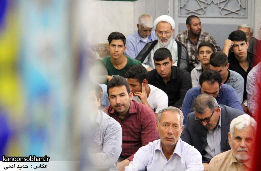 تصاویر نمازجمعه 7 خرداد 95 کوهدشت (13)
