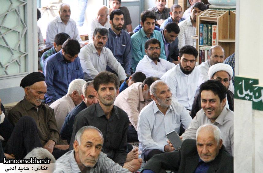 تصاویر نمازجمعه 7 خرداد 95 کوهدشت (14)