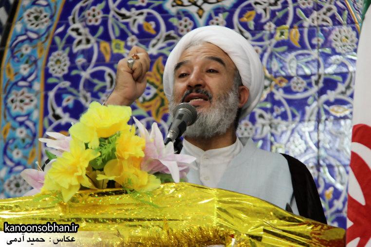 تصاویر نمازجمعه 7 خرداد 95 کوهدشت (15)