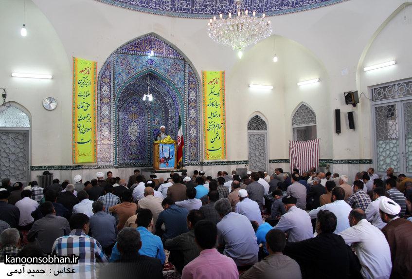 تصاویر نمازجمعه 7 خرداد 95 کوهدشت (18)