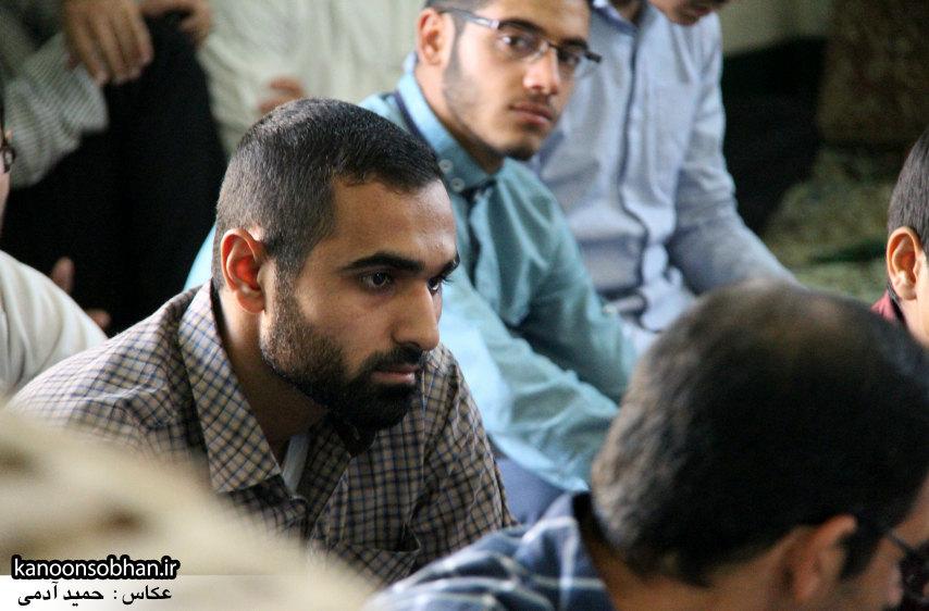 تصاویر نمازجمعه 7 خرداد 95 کوهدشت (19)