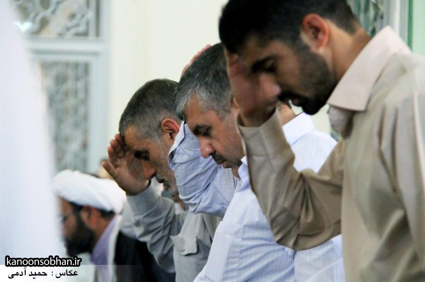 تصاویر نمازجمعه 7 خرداد 95 کوهدشت (2)