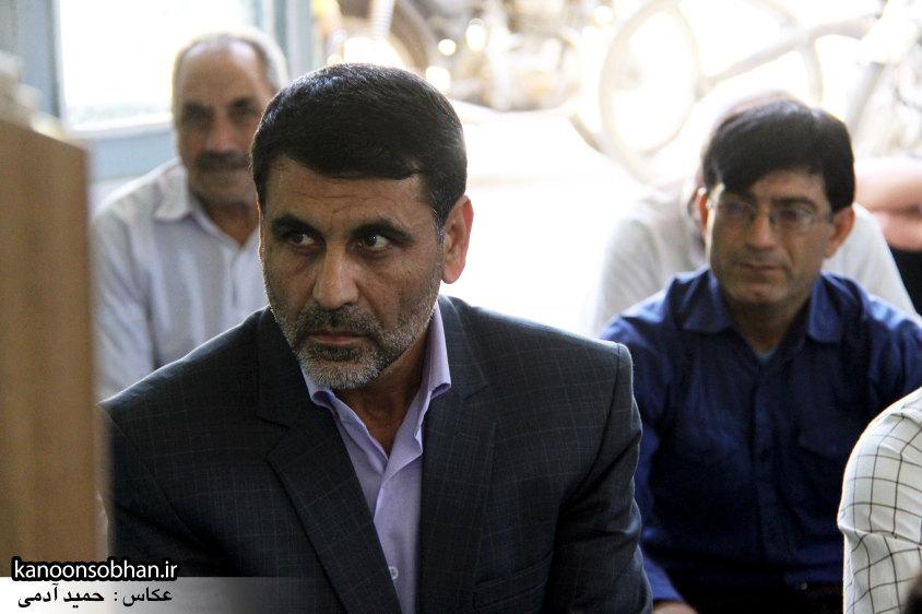 تصاویر نمازجمعه 7 خرداد 95 کوهدشت (20)