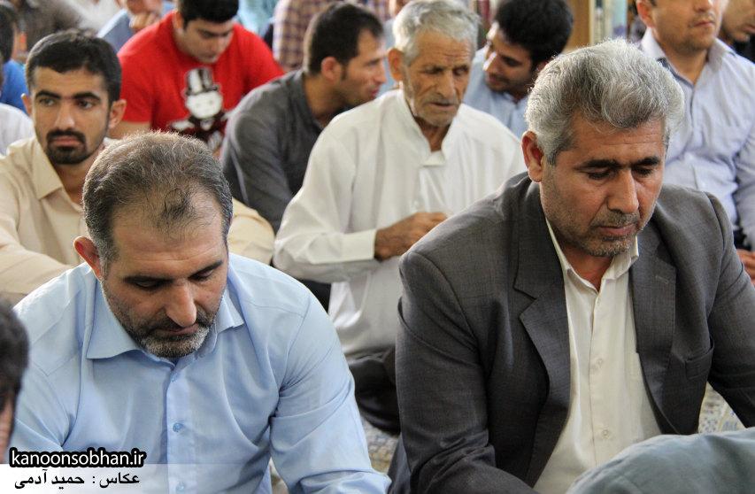 تصاویر نمازجمعه 7 خرداد 95 کوهدشت (21)