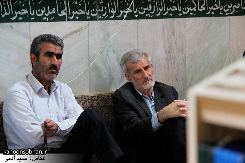 تصاویر نمازجمعه 7 خرداد 95 کوهدشت (22)