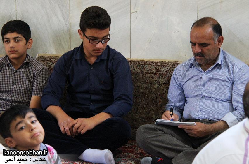 تصاویر نمازجمعه 7 خرداد 95 کوهدشت (23)