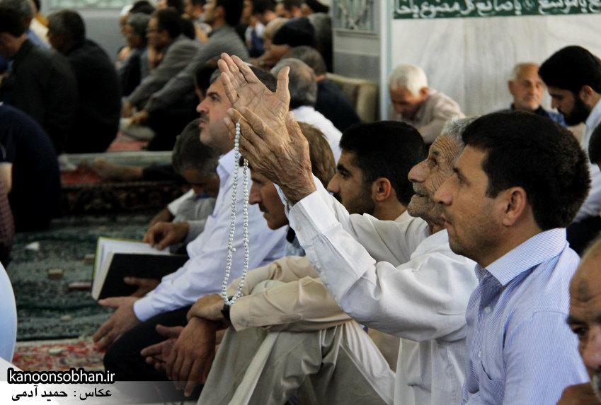 تصاویر نمازجمعه 7 خرداد 95 کوهدشت (24)