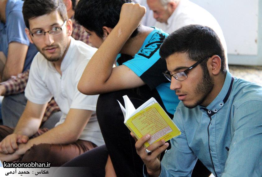 تصاویر نمازجمعه 7 خرداد 95 کوهدشت (26)