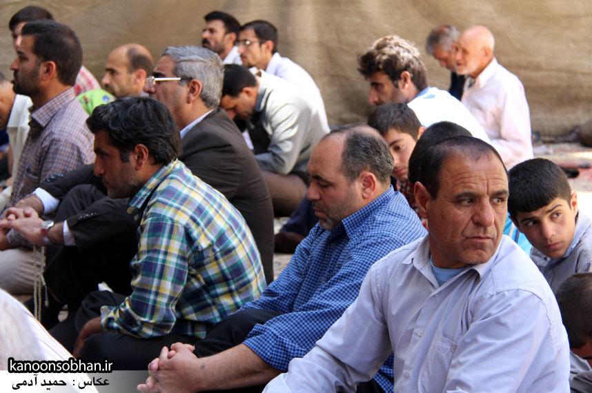 تصاویر نمازجمعه 7 خرداد 95 کوهدشت (27)