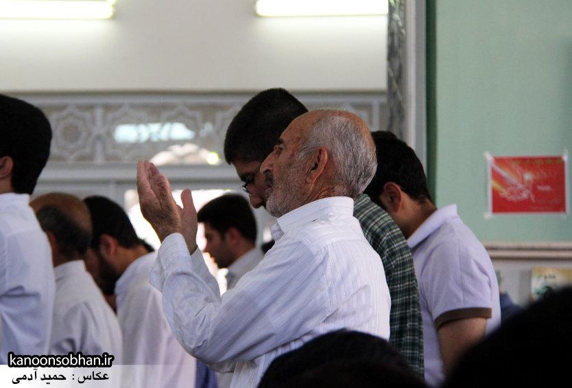 تصاویر نمازجمعه 7 خرداد 95 کوهدشت (28)
